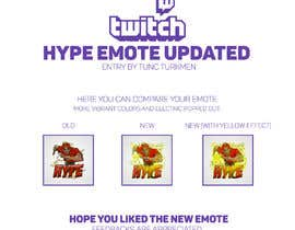 #2 for Twitch Emotes by turkmentunc