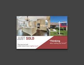 #16 for Design Real Estate Postcard Set by tareqhossain28