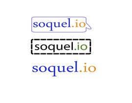 #555 untuk Logo for Soquel.io oleh mohammadmakhon21