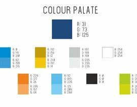 #4 for Develop a Corporate Identity (Colour Palate) by ElayneAguilar
