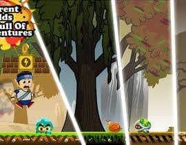 #5 for 2d/3d game design and integration by haisamrasool