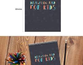 #11 untuk Kids Drawing Pad oleh Juanjode