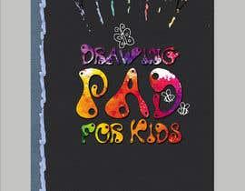 #129 untuk Kids Drawing Pad oleh IrynaSokolovska