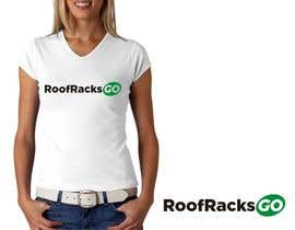 #544 cho Logo Design for Roof Racks Go bởi vidyag1985