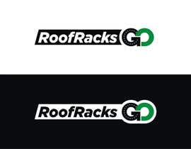 #331 for Logo Design for Roof Racks Go af vidyag1985