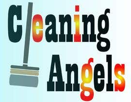 #27 for Cleaning Company Logo af tohidul1993