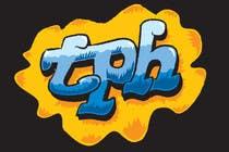 Graffiti Design for The Parts House için Graphic Design123 No.lu Yarışma Girdisi