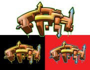 Graphic Design Конкурсная работа №171 для Graffiti Design for The Parts House