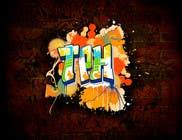 Graffiti Design for The Parts House için Graphic Design167 No.lu Yarışma Girdisi
