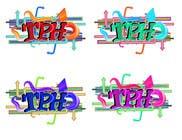 Graffiti Design for The Parts House için Graphic Design177 No.lu Yarışma Girdisi
