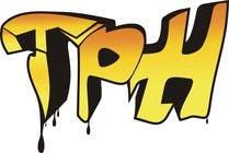 Graffiti Design for The Parts House için Graphic Design107 No.lu Yarışma Girdisi