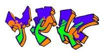 Graffiti Design for The Parts House için Graphic Design61 No.lu Yarışma Girdisi