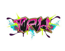#192 para Graffiti Design for The Parts House por SUAREX