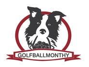 Graphic Design Konkurrenceindlæg #45 for Logo Design for golfballmonthly.com