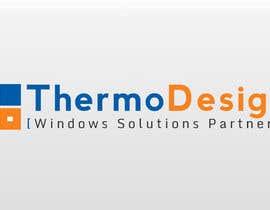 #37 for Create a logo for a PVC windows company af alexsandrini