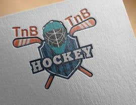 #13 , Design an online Ice Hockey Store Logo/Branding 来自 Mannaf360