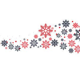 #5 for Design 3 snowflakes by mehfuz780