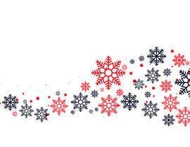 #5 für Design 3 snowflakes von mehfuz780
