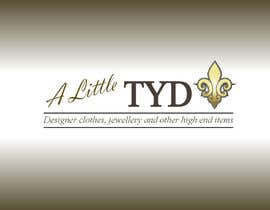 nº 83 pour Logo Design for A Little TYD par officeheroes