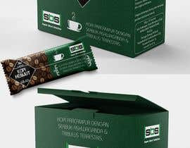 mohamedgamalz tarafından Create Print and Packaging Designs For My Coffee and sachets için no 7