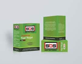Xclusive61 tarafından Create Print and Packaging Designs For My Coffee and sachets için no 5