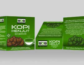 Xclusive61 tarafından Create Print and Packaging Designs For My Coffee and sachets için no 25