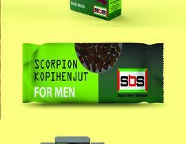 RABI1987 tarafından Create Print and Packaging Designs For My Coffee and sachets için no 16