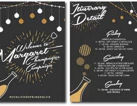 #31 для I would like to hire a Graphic Designer від Emeirfaizal
