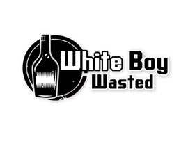 Nro 20 kilpailuun I need logo designed for a campaign called 'White Boy Wasted' stylized create good energy and fun! The term means having  too much to drink and partying like a rockstar.  I want the logo to also maintain adult level of professionalism. Thank you. käyttäjältä parulgupta549