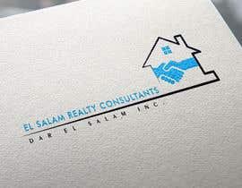 #7 untuk Design a Logo and print material for Realty Consultant Firm oleh nirmalaleela73