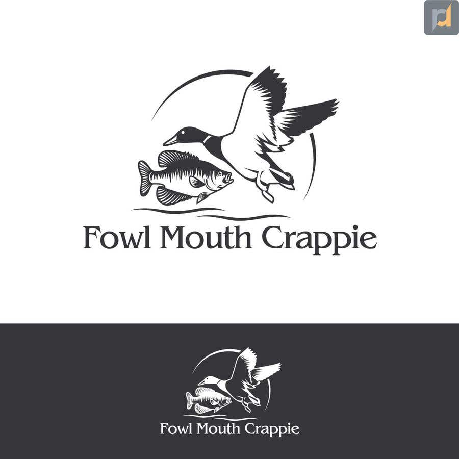 Entry #54 by Rainbowrise for Logo needed for hunting/fishing company