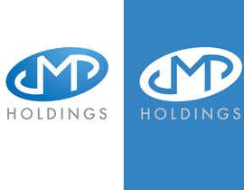 nº 282 pour Logo Design for JMP Holdings par benpics