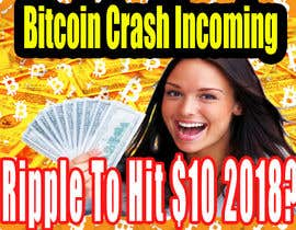 #1 for Design Catchy CryptoCurrency Related Youtube Thumbnails by amrouk96