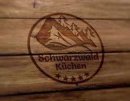 #134 cho Design a Logo for Schwarzwald Küchen bởi mailla