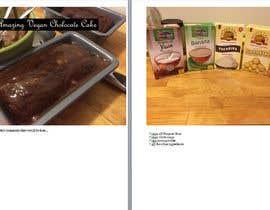 dWalksfar tarafından Illustrations for dessert baking cookbook (12 recipes) için no 12