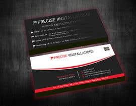Nro 46 kilpailuun Business Card, Letter Head and nvolpe Design käyttäjältä yatusher786