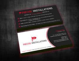 Nro 53 kilpailuun Business Card, Letter Head and nvolpe Design käyttäjältä yatusher786