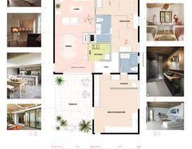 #65 untuk Design my countryside apartment oleh henrycaicedocai