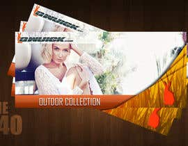 #8 para Banner Ad Design for Qwuick por cstudiosnation