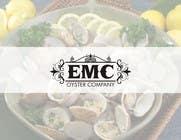 Graphic Design Inscrição do Concurso Nº471 para Logo Design for EMC Oyster Company