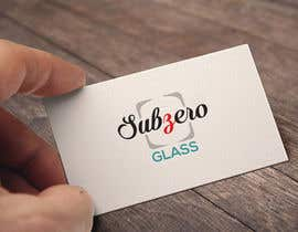 #250 for Design a Logo Subzero Glass by activedesigner30