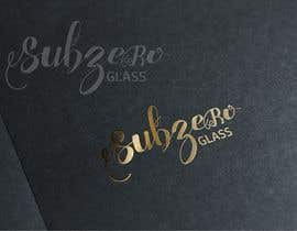 #242 for Design a Logo Subzero Glass by aligraphics786