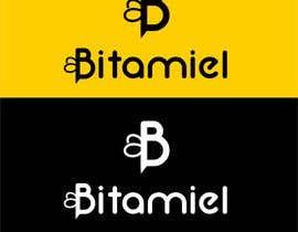 #97 para Design a logo for a Honey brand- Diseñar un logo para una marca de miel de elvisdg