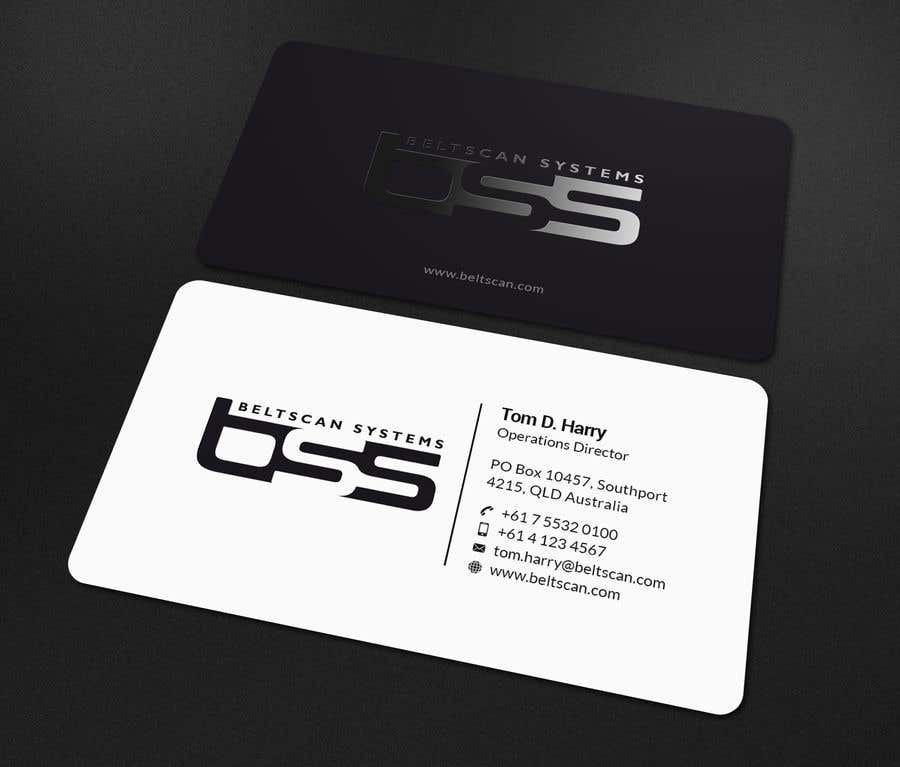 Entry 80 by mahmudkhan44 for business card design freelancer business card colourmoves Images