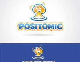 theocracy7 tarafından Design a Logo for Posatomic Games için no 74