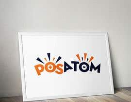dogiavn88 tarafından Design a Logo for Posatomic Games için no 29