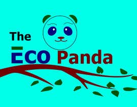 #30 for Design a Logo for a company called 'The Eco Panda'. by designhunter007