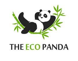 #19 for Design a Logo for a company called 'The Eco Panda'. by shahrukhrana16