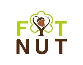 #167 untuk Logo Design for Cool Nut/Fit Nut oleh ImArtist