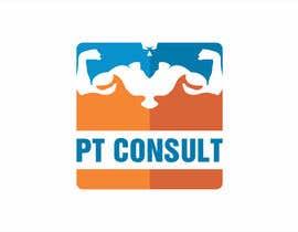 #40 para Design a Logo for PT Consult por Astagrapia